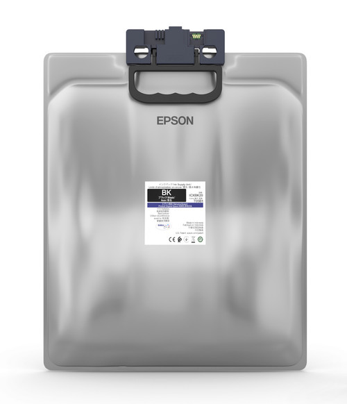 Epson T05B Black Ink Pack 86,000 Page Yield (T05B100)
