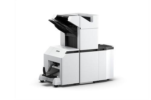 Epson Professional Booklet Finisher WF-C20600/WF-C20750/WF-C21000 (C12C935061BU)