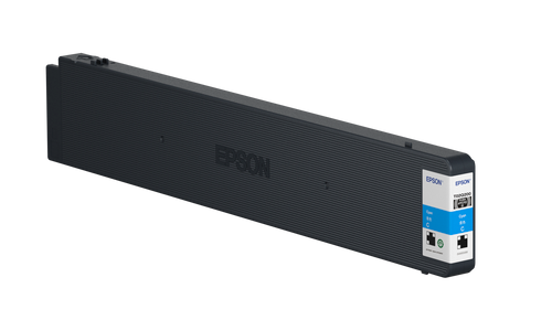 Epson T02Q Cyan Ink 50,000 Page Yield For WF-C20600 (T02Q200)