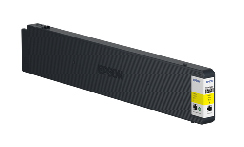 Epson T02Q Yellow 50,000 Page Yield For WF-C20600 (T02Q400)