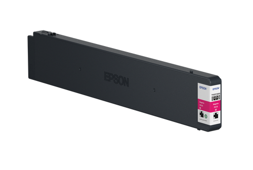 Epson T02Y Magenta Ink 50,000 Page Yield For WF-C21000 (T02Y300)