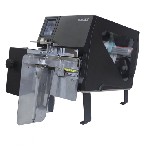 Godex ZX1000 Cutter Stacker 300 dpi, 7 ips Thermal Transfer Printer