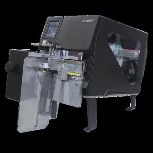 Godex ZX1000 Cutter Stacker 300 dpi, 7 ips Thermal Transfer Printer