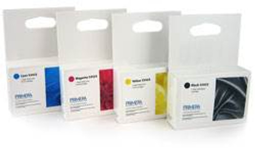 Primera 53428 LX900 Dye Ink Cartridge Multi-Pack