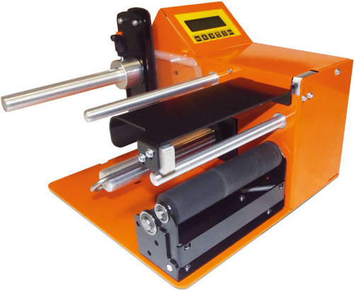 "DP02 Electronic Dispenser for Labels up to 5.9"" wide"