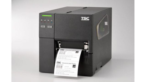 """TSC MB340T 4.0"""" 300 dpi 6 ips Industrial Thermal Transfer Label Printer 99-068A002-1201"""