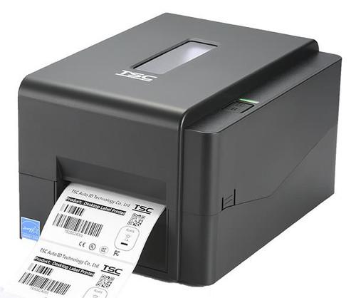 """TSC TE310 4.0"""" 300 dpi 5 ips Desktop Thermal Transfer Label Printer 99-065A900-S1LF00"""