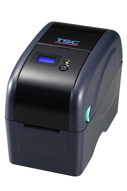 "TSC TTP-225 2.0"" 203 dpi 5 ips Desktop Thermal Transfer Label Printer 99-040A010-0001"