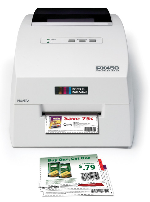 Primera PX450 POS Color Printer [Discontinued]