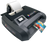 Afinia L301 color label printer uses a tri-color ink cartridge to print all the colors (CMY)