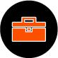 Metal Storage Protection