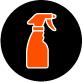 Sanitiser Sprays