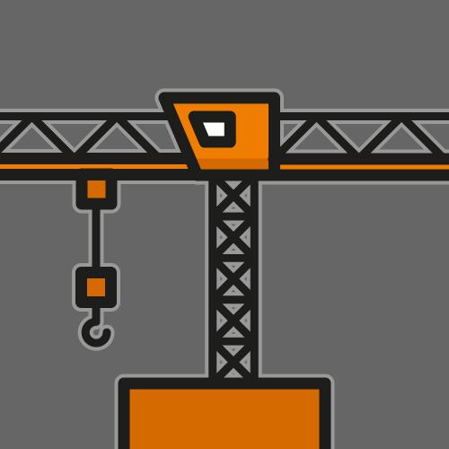 Rig Cranes