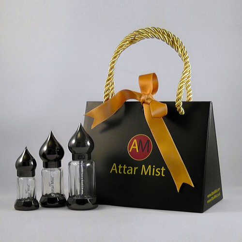 AlfZahra Essential Oil - AttarMist.co.uk