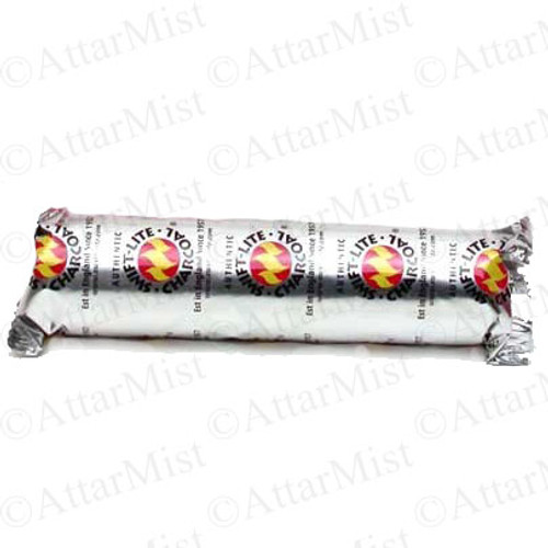 Swift Lite Incense Charcol - AttarMist
