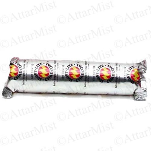 Swift Lite Incense Charcol - AttarMist
