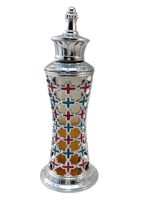 Rahma fragrance oil by Khadlaj