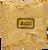 Bakhoor Enab 40gm - AttarMist.co.uk Bakhoor Packet wrapped in foil