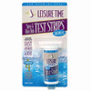 Master Spa - Leisure Time - Test Strips - Bromine - Front View