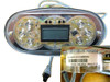 Master Spa - X310191 - Topside Control Panel
