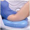 Master Spa - ES00412 - Essentials Spa Booster Seat - Blue - Demo View