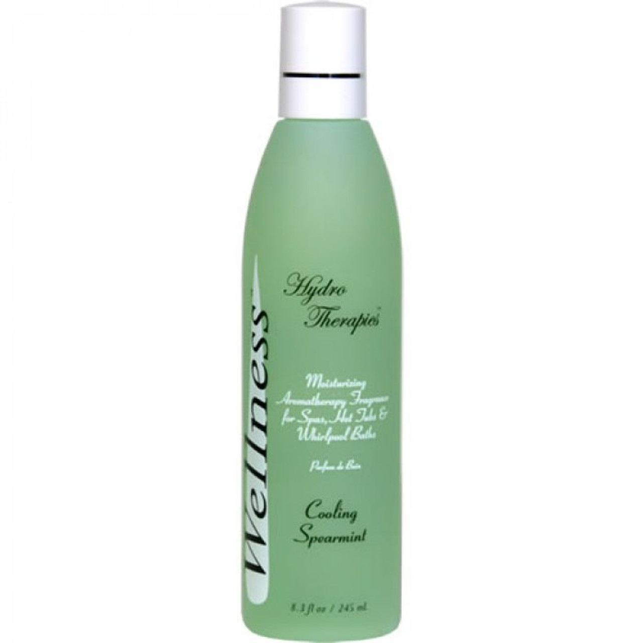 Master Spa - inSPAration Wellness Cleansing Cooling Spearmint