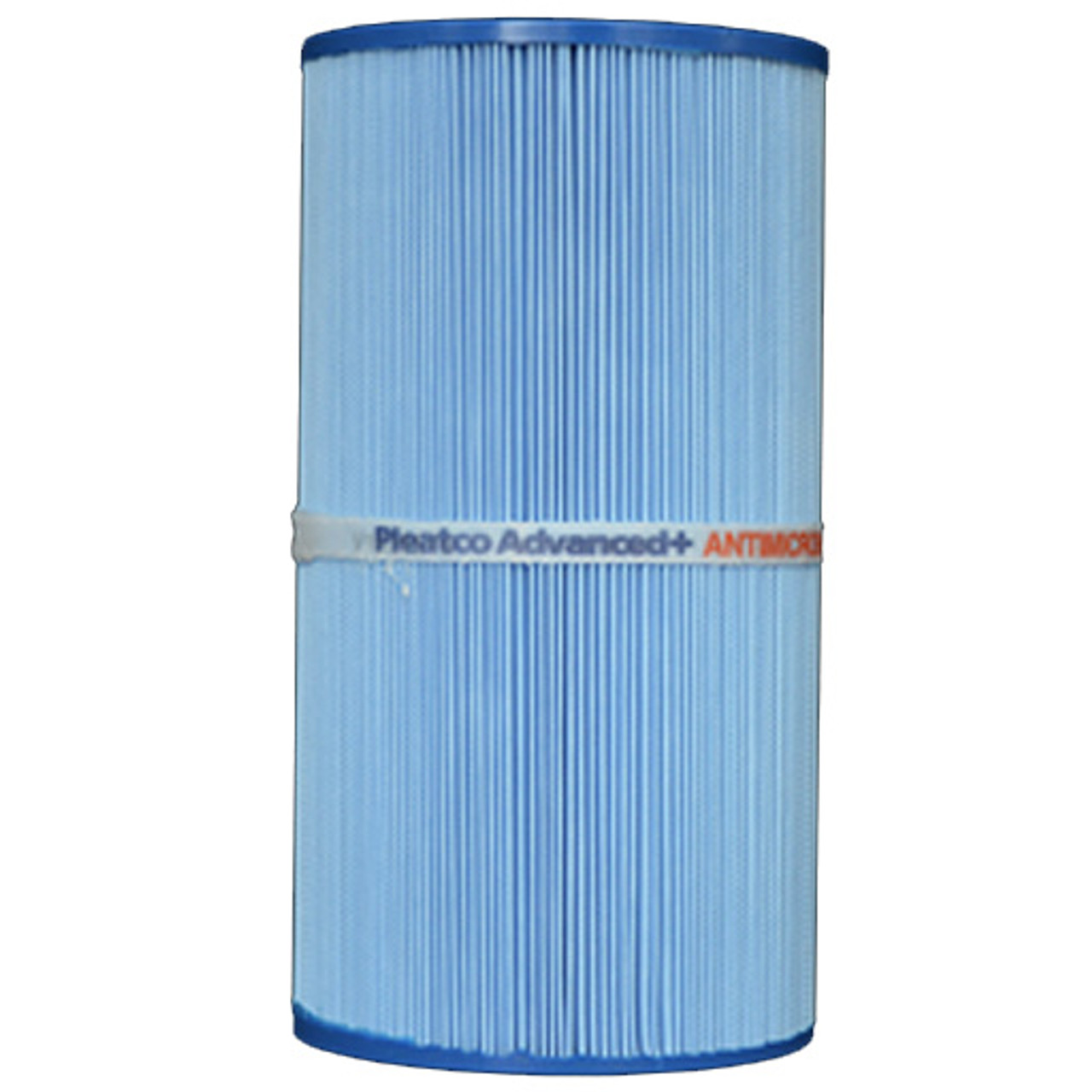 Master Spa - X268519 - PLBS50-M - Contractor Series Filter - Front View
