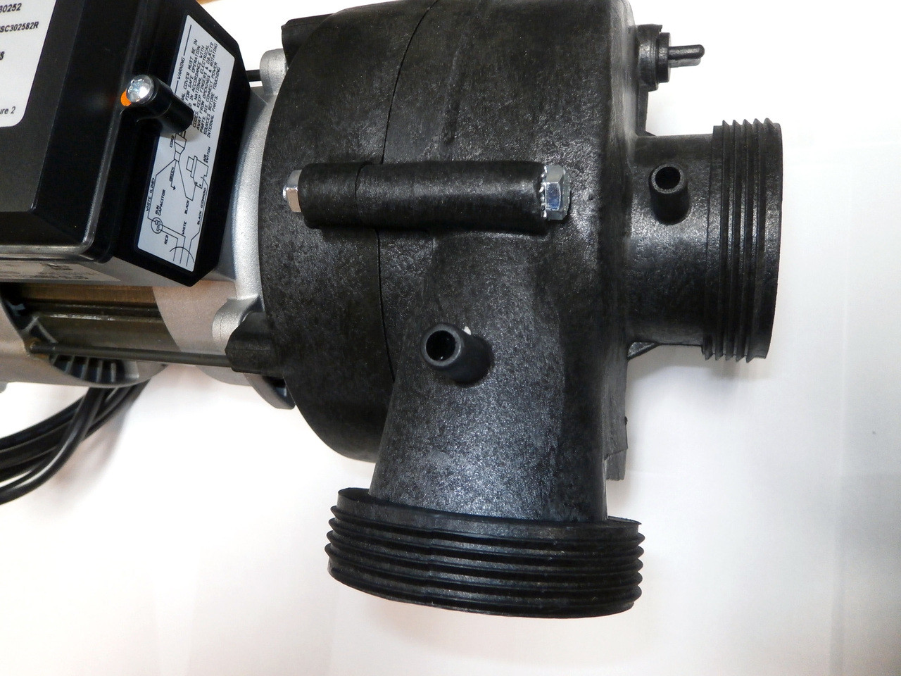 X320400 - Detail View