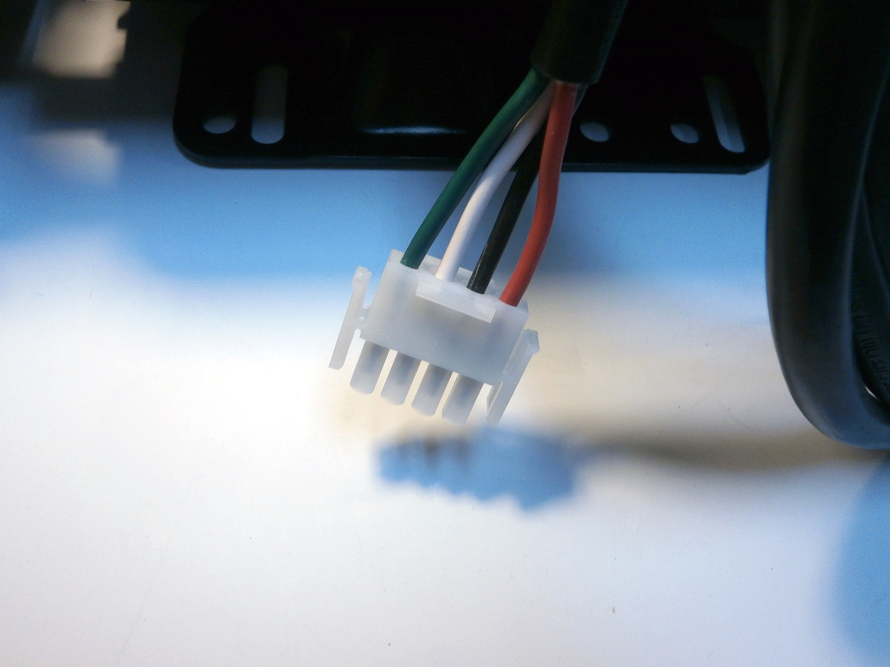 X321180 - Plug View