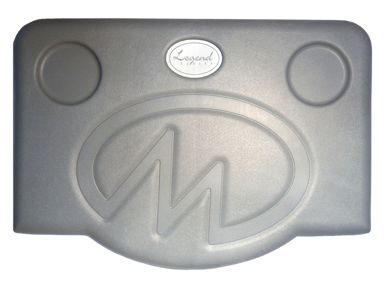 Master Spa - X540714 - Filter Lid - Legend Series Pillow Filter Lid - Front View