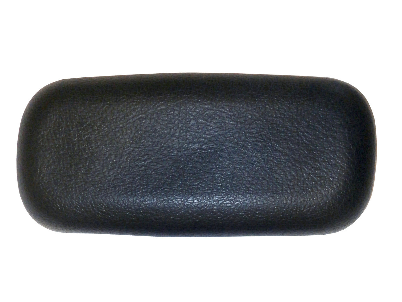 Master Spa - X540718 - Spa Pillow - Legacy Series Black Pillow Starting in 2007 - Front View