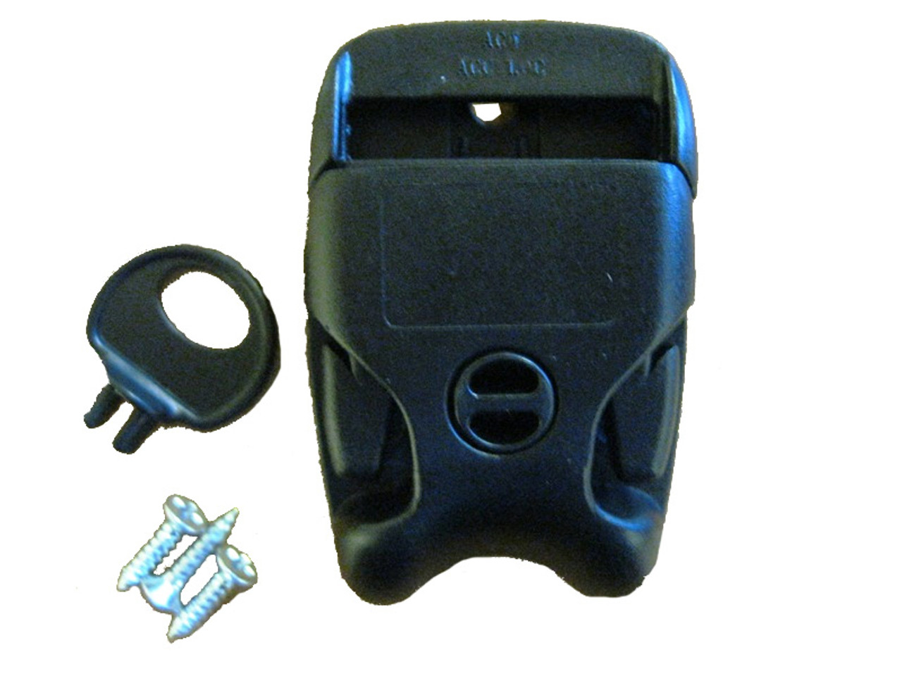 Master Spa - X802200 - Castle Spa Cover Lock Set - Front View