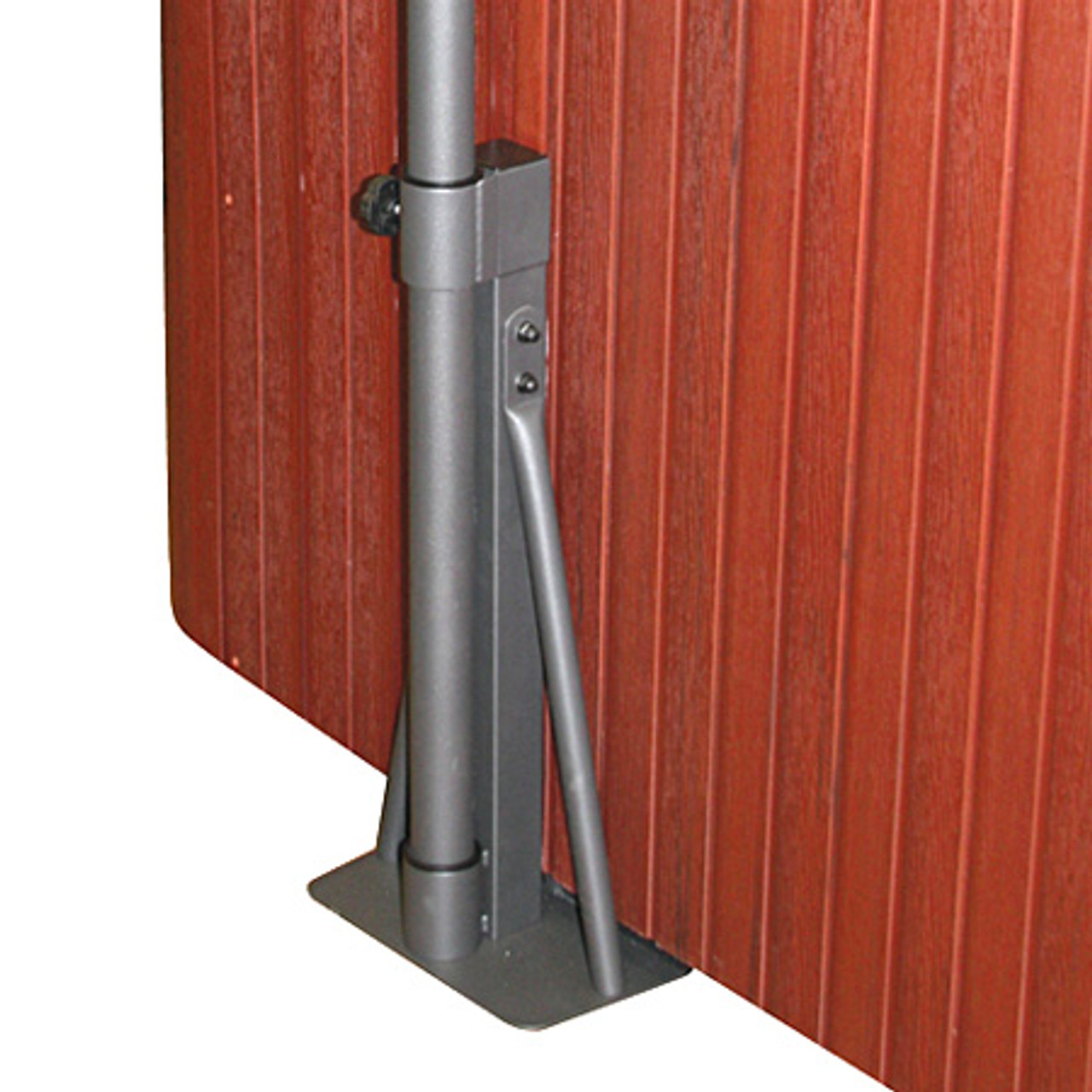 Master Spa - CV90208 - Cover Valet - The Spa Side Handrail - Base View