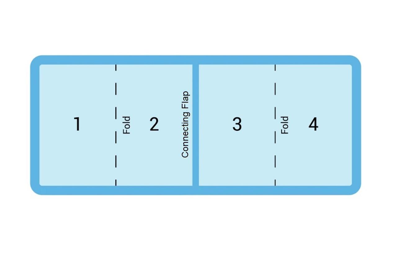 """11' x 8' Master Spa - Swim Spa Cover (132"""" x 94"""")"""