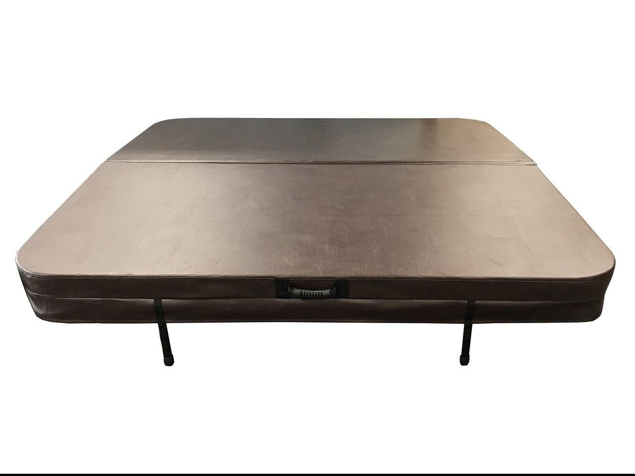"""6.5' x 6.5' - Hot Tub Cover for Master Spas - 78"""" x 78"""""""