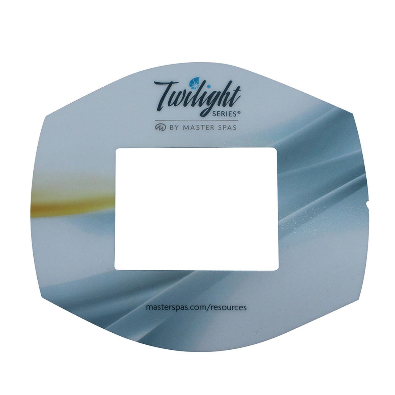 Master Spa - X509138 - Twilight Overlay