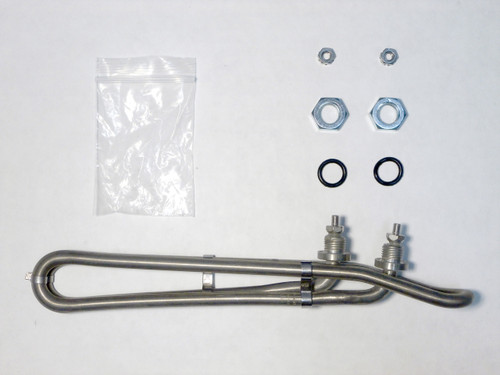 Master Spa - HELKW55 - 5.5 kW Heater Element- Demo View