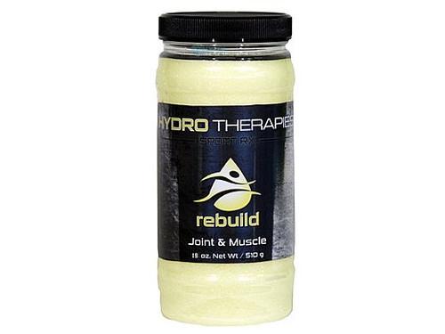 Master Spa - Hydro Therapies Sport Rx Rebuild Peppermint & Eucalyptus