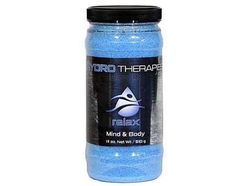 Master Spa - Hydro Therapies Sport Rx Relax Chamomile & Bergamot