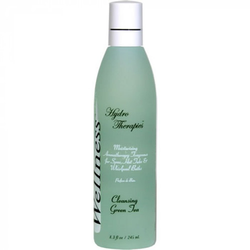 Master Spa - inSPAration Wellness Cleansing Green Tea