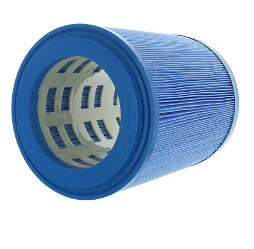 Master Spa - X268512 - PMA25-M - Filter Element - Outer Micro Filter with Microban for Twilight Series Spas -  Top View