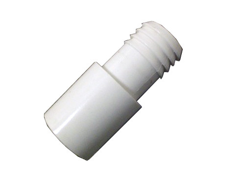 Master Spa - X251155 - Drain Valve Adaptor 3/4 inch / .75 inch - Side View
