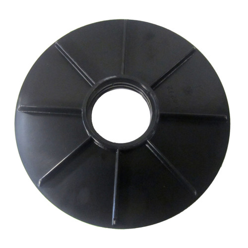 Master Spa - X268340 - Filter Element - Filter Spindle Lid for Master Spas Starting 2004 - Side View