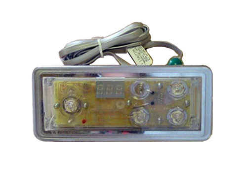 Master Spa - X310700 - Topside Control Panel