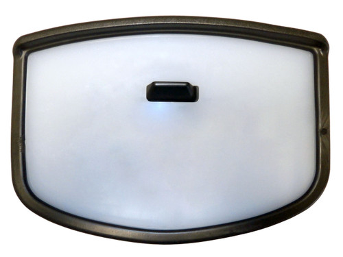 Master Spa - X320628 - Filter Lid - Twilight Series - Back View