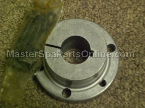 Master Spa - X400441- SH 7/8 Motor Bushing for H2X w/ XP Option