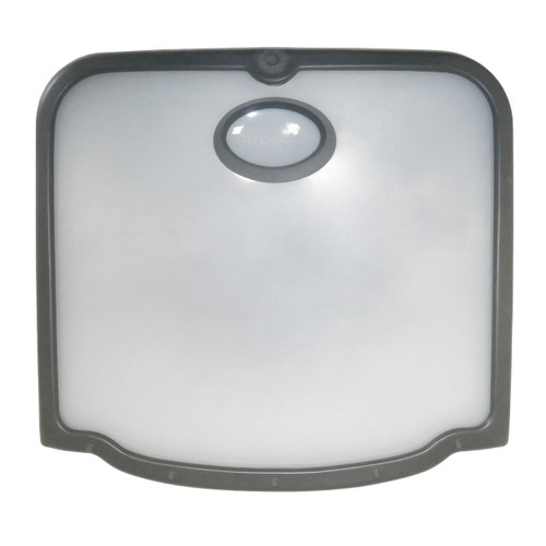Master Spa - X540745 - Filter Lid - Legend Series LSX 557 Charcoal Filter Lid (X540745)