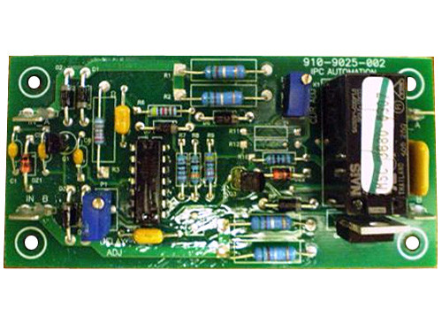 Master Spa - X551865 - Current Control Limit PC Board FST or STS 2006-2007