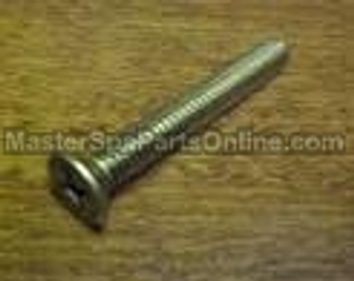 Master Spa - X716455 - Brass Screw for Dreamstone