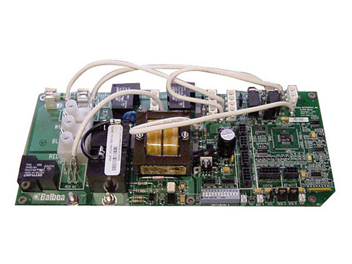 Master Spa - X801090 - Balboa Equipment MS1000 PC Circuit Board